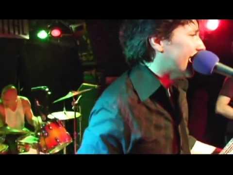 Custard Wally - I Love Women (Live April 2006)