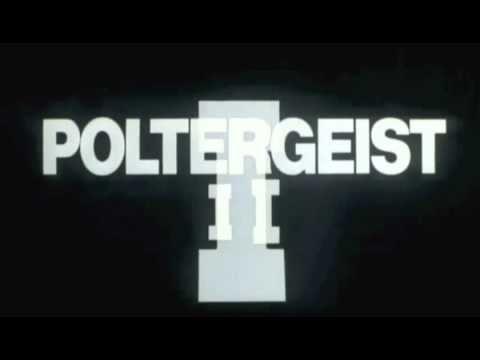 Poltergeist III ( Kötü Ruh 3 )