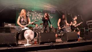 Krleš - live - Fírfest 2016