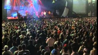 Miriam Makeba - Pata Pata (Live At The Cape Town International Jazz Festival 2006) OFFICIAL VIDEO