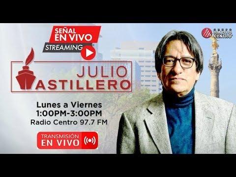 Las últimas noticias totalmente EN VIVO con JULIO ASTILLERO en #RadioCentroNoticias 18/09/19