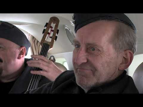 Čechomor - Limbora (oficiální videoklip 2011)