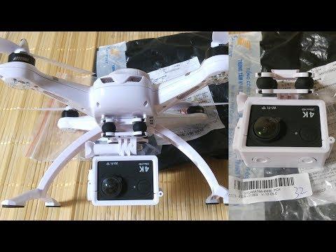 Gimbal Aosenma cg35 RC Quadcopter Spare Parts Gimbal