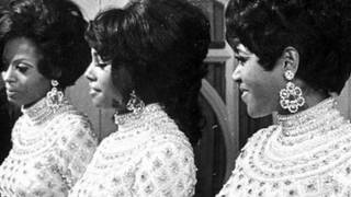 "Florence Ballard: ""Goin' Out Of My Head"""