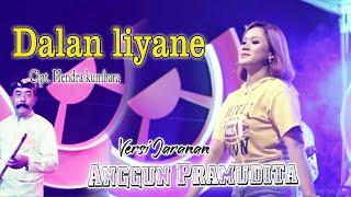 Download lagu Anggun Pramudita Dalan Liyane Versi Jaranan Mp3