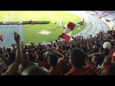"""Ascenso directo / Profe Lara - Barón Rojo Sur - L.H.D.L.C - América 1 Uniautónoma 1"" Barra: Baron Rojo Sur • Club: América de Cáli"