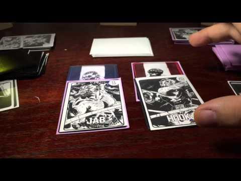 Episode 9: Round Ten Boxing by cRAZYjOESgAMES