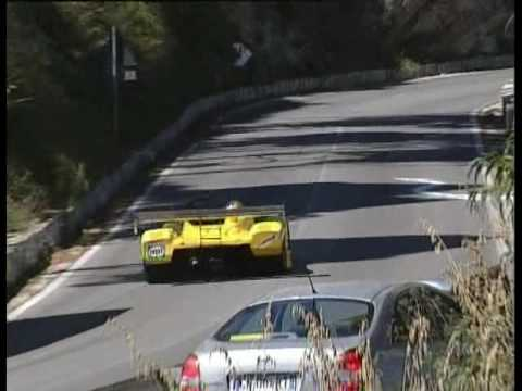 Preview video Slalom Erice 2005. Accursio Miraglia su Tecnoracing-Ford