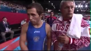 Самый шустрый и сильный борец на планете!!! - Besik Kudukhov!!!
