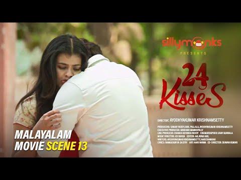 24 Kisses Malayalam Movie | Scene 13 | Adith, Hebah Patel | AyodhyaKumar Krishnamsetty
