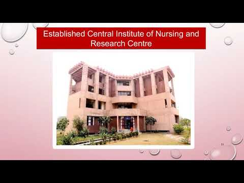 Trained Nurses Association of India (TNAI) - Maharashtra State