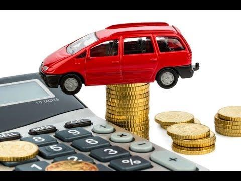Если Вам пришел налог за проданную машину