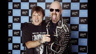 "IRON PRIEST - ""Another Trooper"" - Iron Maiden vs Judas Priest"