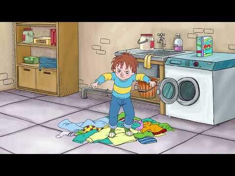 Horrid Henry New Episode In Hindi | Henry Plays Air Guitar |