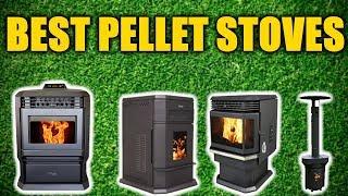 Best Pellet Stoves 2020 [RANKED] | Best Deals Revies
