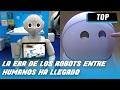 9 Increíbles Robots Del 2017 Que Te Sorprenderán