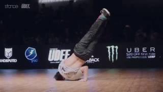 Found Nation Vs Hustle Kidz // .stance X UDEFtour.org // Silverback Open 2016