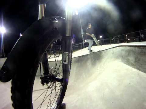 Ellison Skate Park-Layton, UT