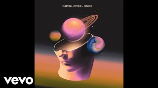 Capital Cities   Space (Visualizer)