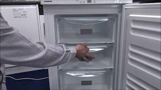 Liebherr G1213 Freestanding Freezer