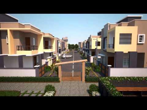 3D Tour of Jones Dawn Villas
