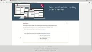 BB&T Bank Online Banking Login Tutorial