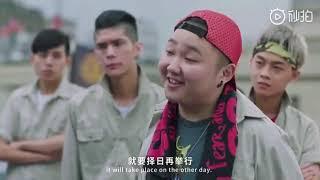 电影片段:东北人和台湾人吵架