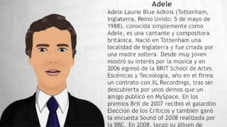 Adele - Wiki Videos