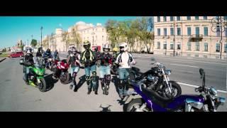 #СНИМОКСВЕРХУ - Аэросъемка Санкт-Петербург promo