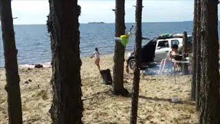 Выходные в карелии с рыбалкой