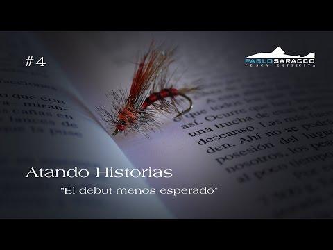"""Atando Historias #4: """"El debut menos esperado"""""""