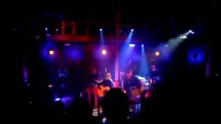 Anna Ternheim - Black sunday afternoon live Orionteatern 8/12-08