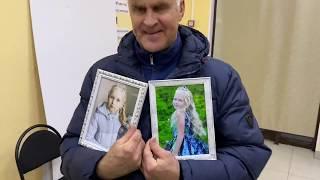 ВЛОГ Готовлю КУРИЦУ в духовке ! Лёша встретился с родными в Челябинске !
