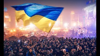 Ukraine Kiev Maidan 2013 - 2014 With my own eyes