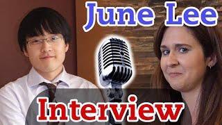 June Lee Interview