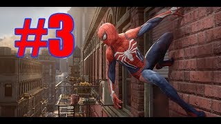Going BEAST MODE In My New Suit! - Black Guy Plays: Marvel's Spider-Man Ep.3