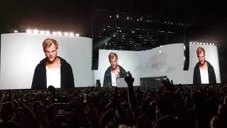 """KYGO Avicii tribute Coachella 2018 4k """"Without you"""" R.I.P. full set"""