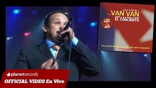 JUAN FORMELL Y LOS VAN VAN - Anda Ven Y Quiereme (En Vivo) 13 de 16