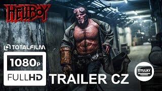 Hellboy (2019) CZ HD trailer