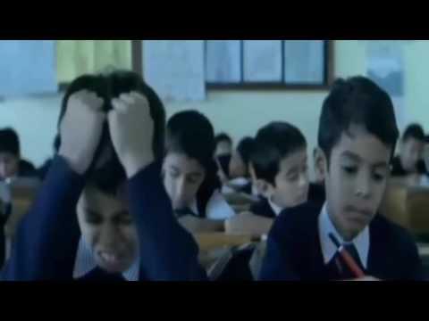 Video Ilustrasi Gangguan Disgrafia Pada Anak