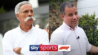 Ted Kravitz explains F1's new rules to cut costs | The Notebook