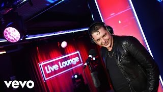 John Newman - Run Away With Me (Carly Rae Jepsen cover in the Live Lounge)