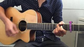 (初階二級)Ronan Keating - This I Promise You 彈奏示範