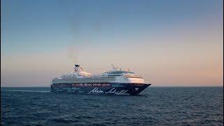 Mein Schiff Herz: Bordrundgang
