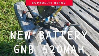 U199 3Inch FPV Drone FreeStyle/GoproLite(hero7)/Rewind Training#7
