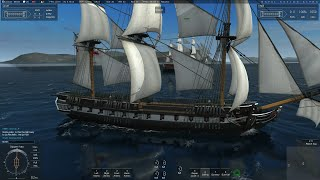 Ships of Naval Action - Trincomalee