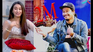 Mundre ko comedy Club 54 Swastima    Nischal    Ghamad Sere    by Aama Agnikumari Media