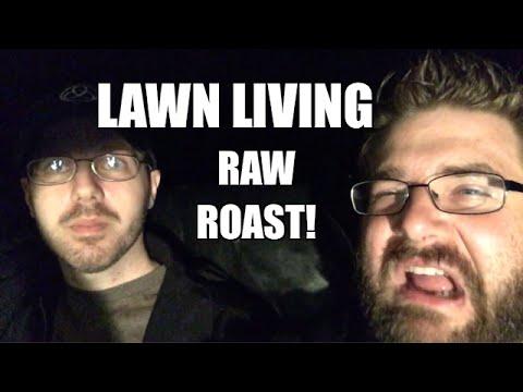 SNUCK IN HOUSE WWE RAW REACTION 10/12/2015: Seth Rollins vs Kane LUMBERJACK MATCH