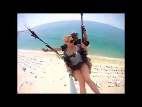 Alanya Paragliding 1