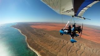 preview picture of video 'Exmouth & NW Cape at Sunset - Western Australia (Part 2)'